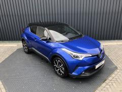 Toyota-C-HR-3