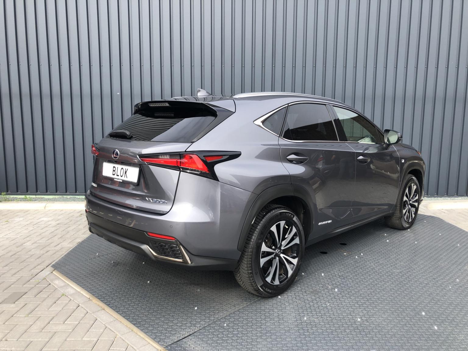 Lexus-NX-5