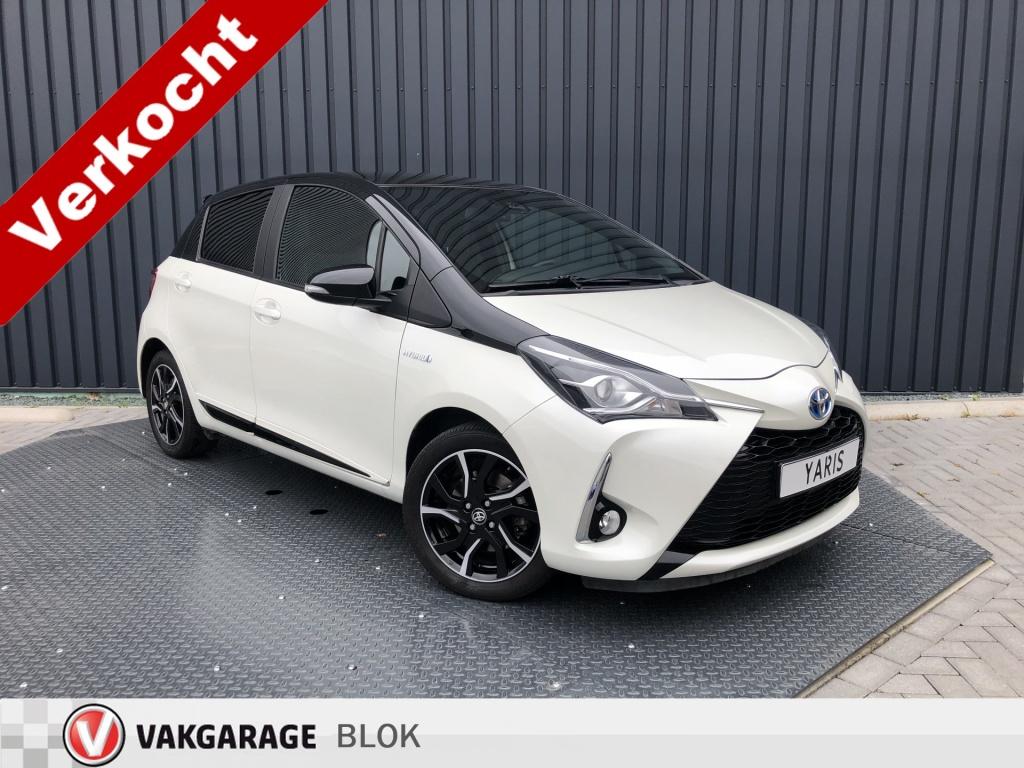 Toyota-Yaris